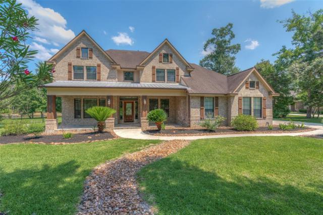 4018 Fish Hook Court, Spring, TX 77386 (MLS #37464271) :: Giorgi Real Estate Group