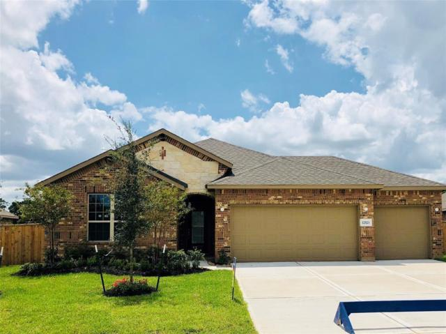 12523 Fort Isabella Drive, Tomball, TX 77375 (MLS #3746552) :: Caskey Realty