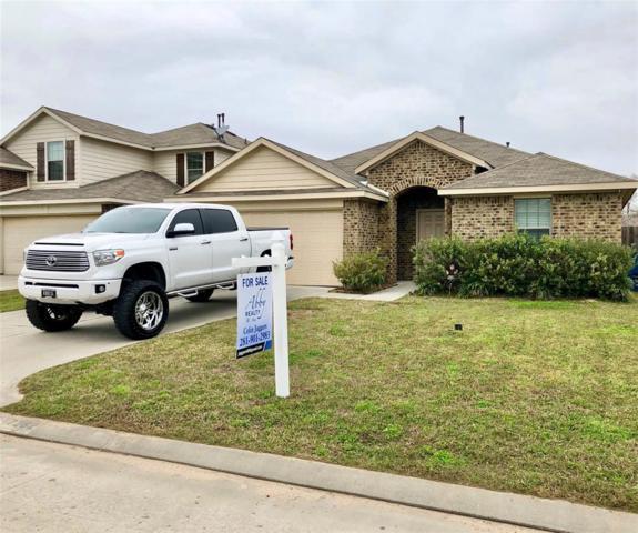 7262 Basque County Drive, Magnolia, TX 77354 (MLS #37467493) :: Giorgi Real Estate Group