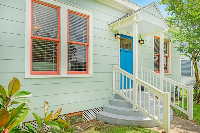 3529 Avenue S S, Galveston, TX 77550 (MLS #37467959) :: The SOLD by George Team