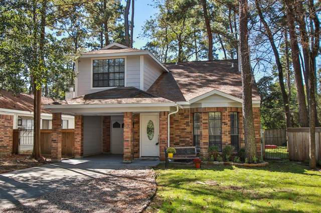 22 Abbey Brook, The Woodlands, TX 77381 (MLS #37468402) :: The Heyl Group at Keller Williams