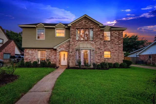 1706 Earl Of Dunmore Street, Katy, TX 77449 (MLS #37468781) :: Giorgi Real Estate Group