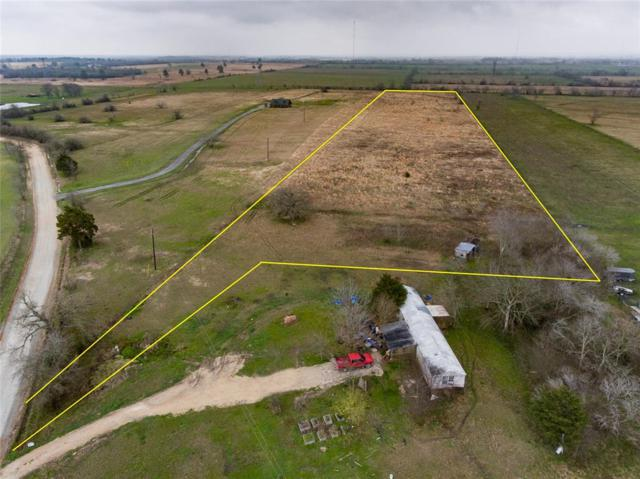 8120 County Road 179, Richards, TX 77873 (MLS #37470502) :: Texas Home Shop Realty