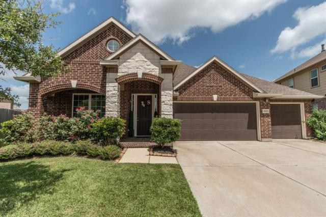 9957 Norhill Heights Lane, Brookshire, TX 77423 (MLS #3747148) :: Connect Realty