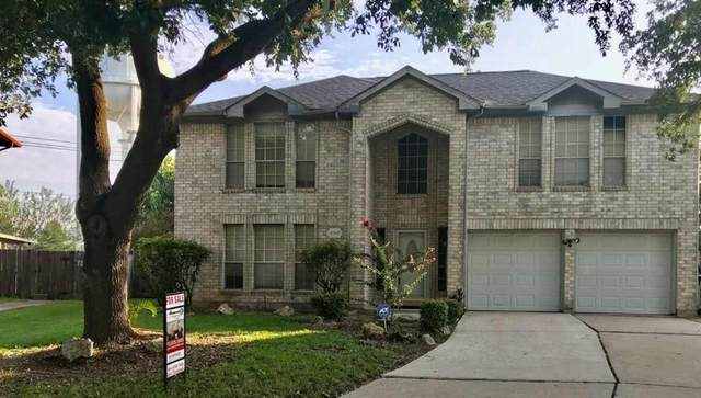 15043 Elstree Drive, Channelview, TX 77530 (MLS #37471589) :: The Wendy Sherman Team