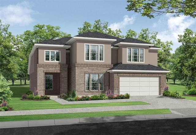13719 Duro Blff Drive, Cypress, TX 77429 (MLS #37472190) :: The Property Guys