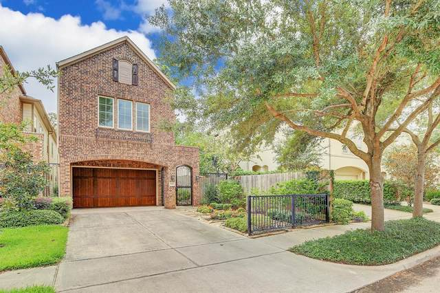 1311 Afton Street, Houston, TX 77055 (MLS #37472277) :: Lerner Realty Solutions