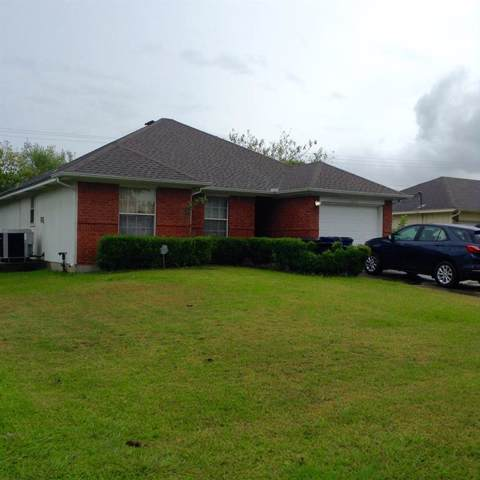2602 Clara Lane, Texas City, TX 77590 (MLS #37473625) :: Caskey Realty