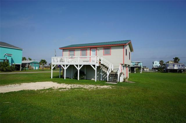 218 Fort Velasco Drive, Surfside Beach, TX 77541 (MLS #37475841) :: Texas Home Shop Realty