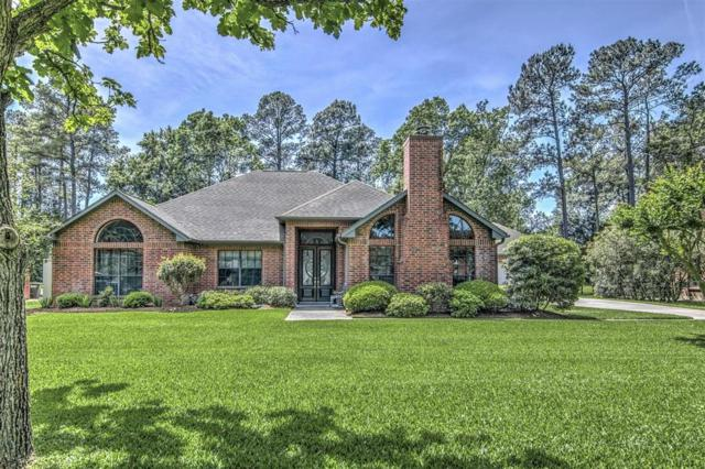11911 Bourgeois Forest Drive, Houston, TX 77066 (MLS #37480553) :: Texas Home Shop Realty