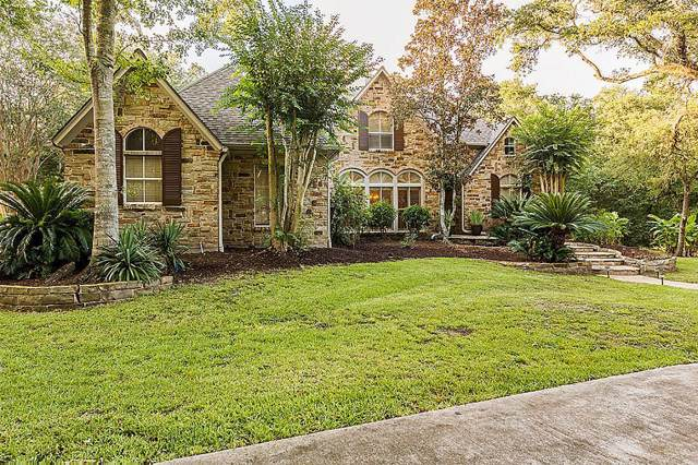 2002 Darby Lane, Fresno, TX 77545 (MLS #37482002) :: Connect Realty