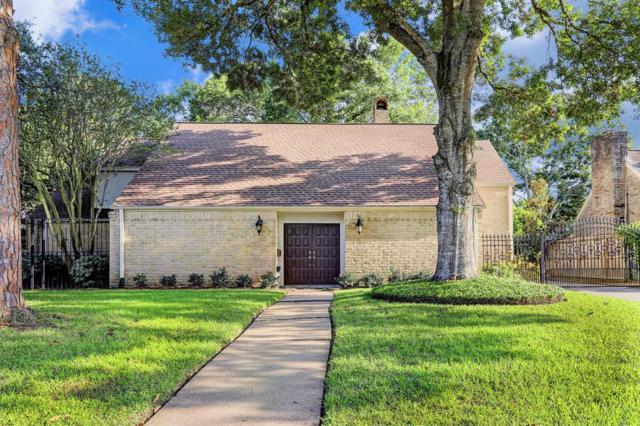 10219 Briar Forest Drive, Houston, TX 77042 (MLS #37486445) :: The Heyl Group at Keller Williams