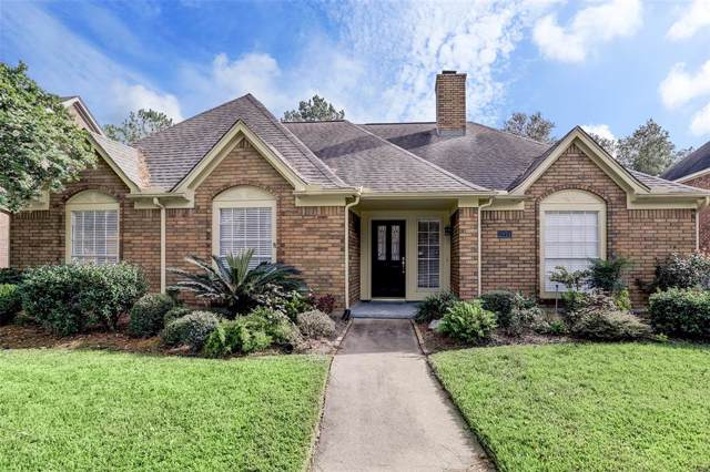7114 Palisades Heights Drive, Houston, TX 77095 (MLS #37489858) :: The SOLD by George Team