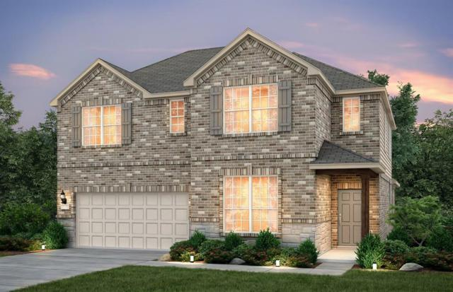 27991 Clear Pines Drive, Spring, TX 77386 (MLS #3749114) :: The Home Branch
