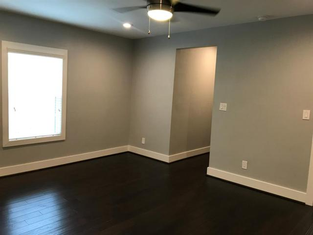 1205 Thompson Street, Houston, TX 77007 (MLS #37491483) :: Texas Home Shop Realty