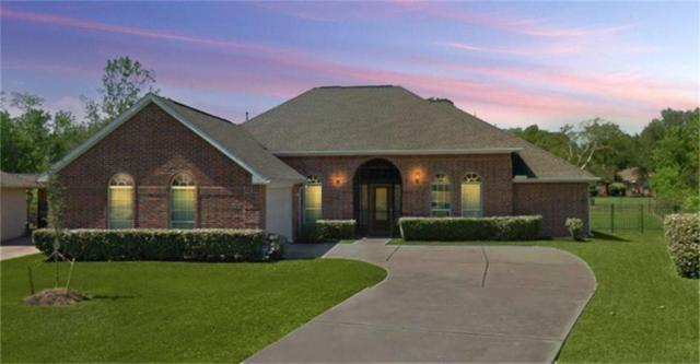 3002 Cypress Point Drive, Missouri City, TX 77459 (MLS #37492571) :: Texas Home Shop Realty