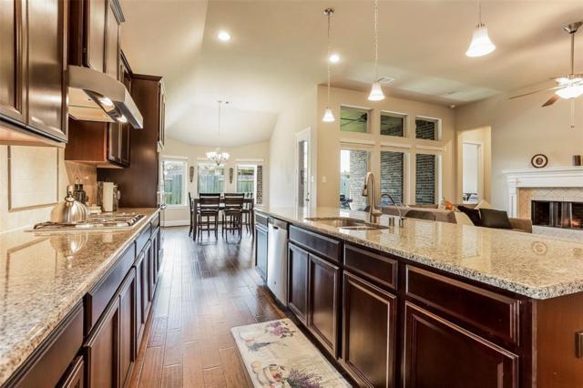 2210 Angel Trumpet Drive, Katy, TX 77494 (MLS #37495605) :: Texas Home Shop Realty