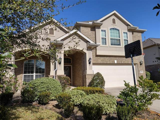 78 Buck Trail Place, Spring, TX 77389 (MLS #37498603) :: The Parodi Team at Realty Associates