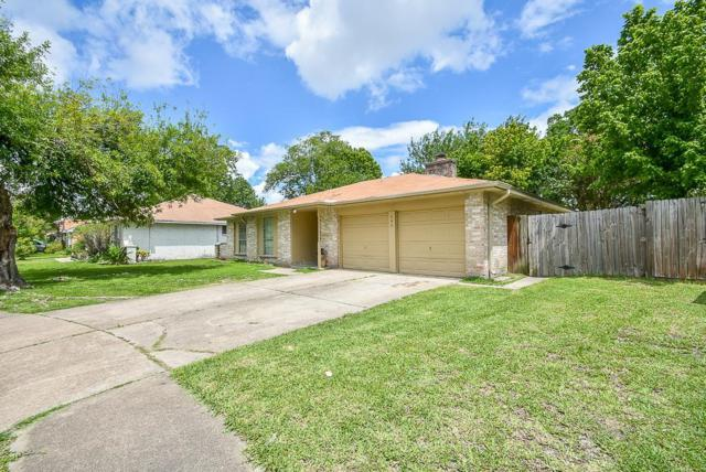 293 Eldon Street, Houston, TX 77060 (MLS #37498727) :: Grayson-Patton Team