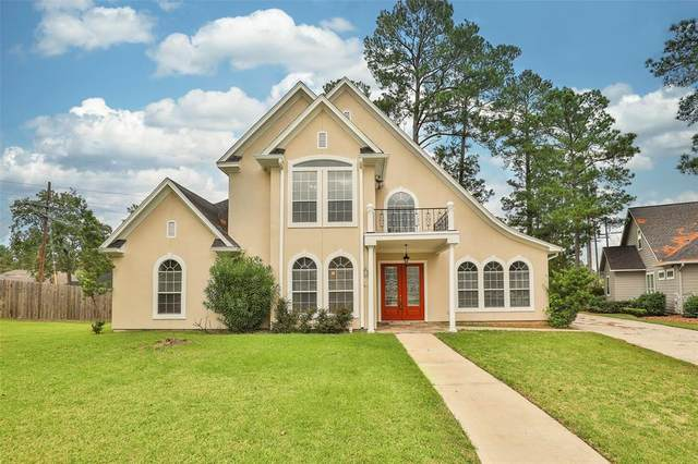 3006 Lake Island Drive, Montgomery, TX 77356 (MLS #3749891) :: Lerner Realty Solutions