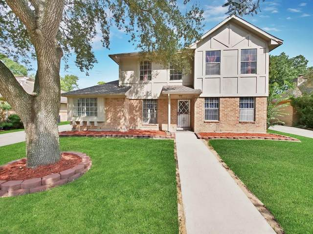 13310 High Star Drive, Houston, TX 77083 (MLS #37498929) :: The SOLD by George Team