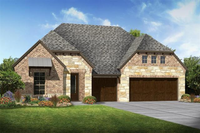 7718 Windhill Drive, Spring, TX 77379 (MLS #3750033) :: The Bly Team