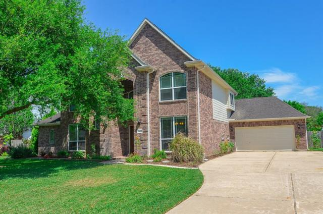 4402 Wentworth Drive, Fulshear, TX 77441 (MLS #37502831) :: Fairwater Westmont Real Estate
