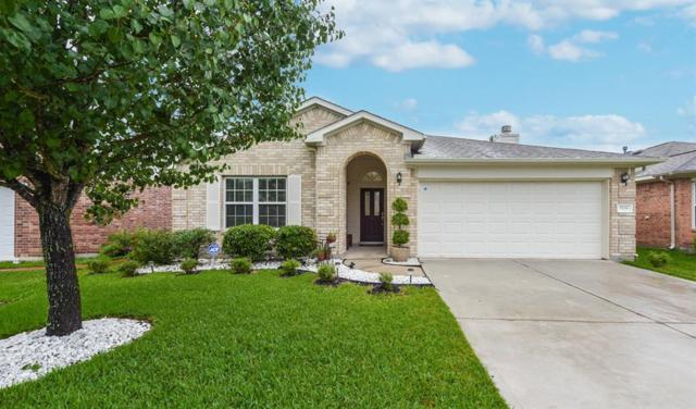3126 Rendezvous Court, Spring, TX 77373 (MLS #37503394) :: The SOLD by George Team