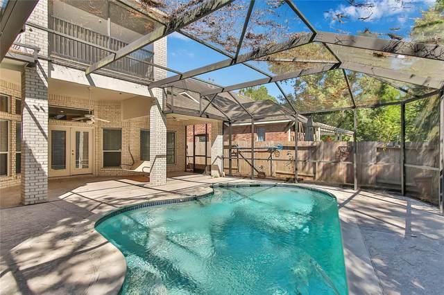 14122 Wood Stork Court, Houston, TX 77044 (MLS #37504194) :: Texas Home Shop Realty