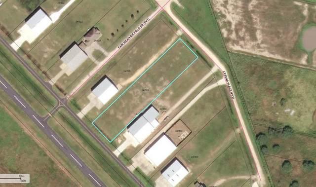 12089 Cessna Place, Brookshire, TX 77423 (MLS #37506397) :: Green Residential