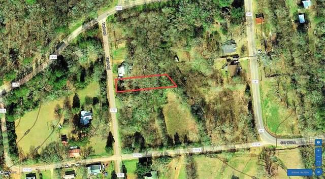 0 County Rd 1701, Jacksonville, TX 75766 (MLS #37507605) :: Ellison Real Estate Team
