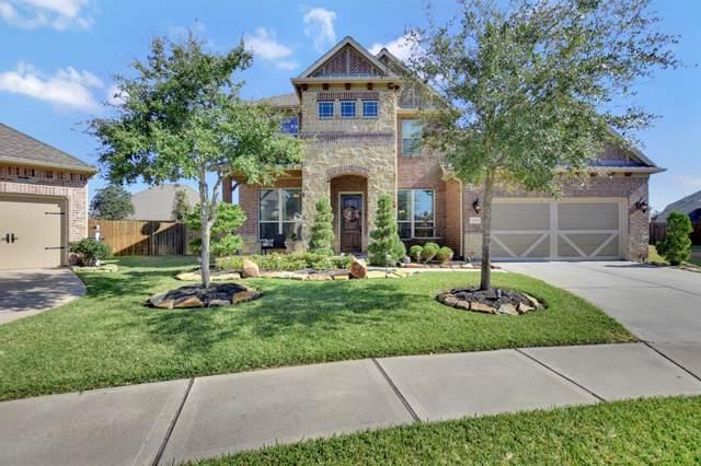 9403 Three Stone Lane, Tomball, TX 77375 (MLS #37516441) :: Phyllis Foster Real Estate