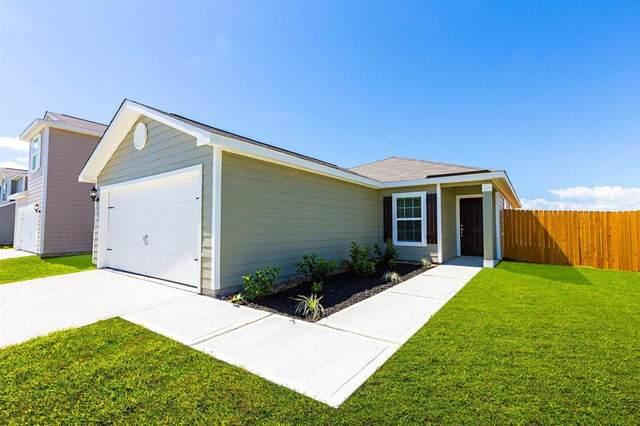 5831 Littoral Road, Cove, TX 77523 (MLS #37519079) :: NewHomePrograms.com