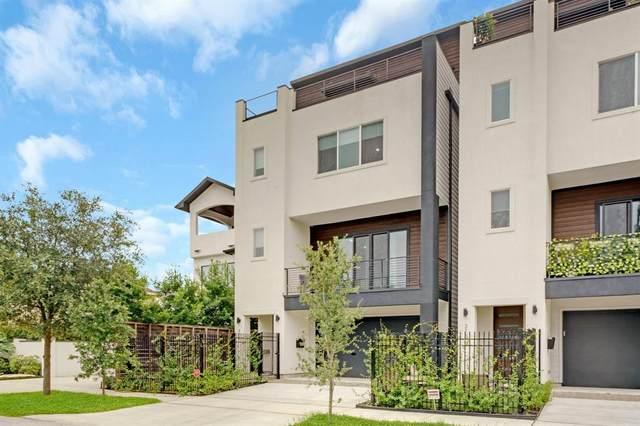 311 Middleton Street, Houston, TX 77003 (MLS #37521270) :: All Cities USA Realty