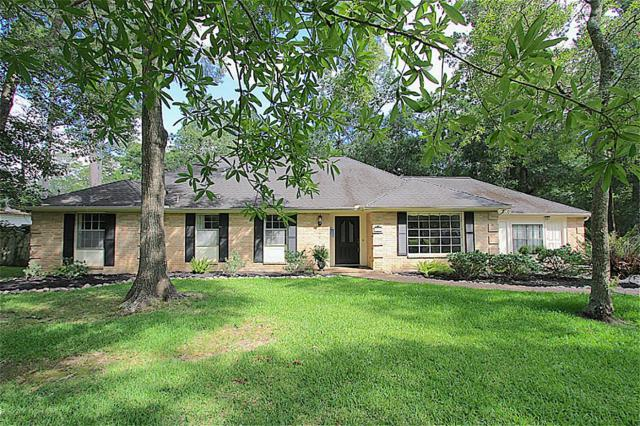 1300 Plantation Drive, Dickinson, TX 77539 (MLS #37521488) :: The SOLD by George Team