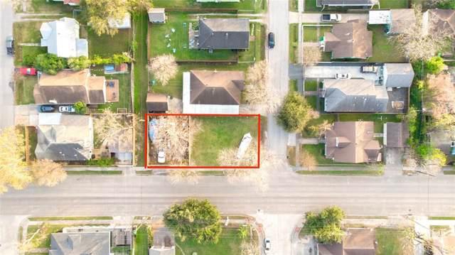 710 Tabor Street, Houston, TX 77009 (MLS #37523200) :: Giorgi Real Estate Group