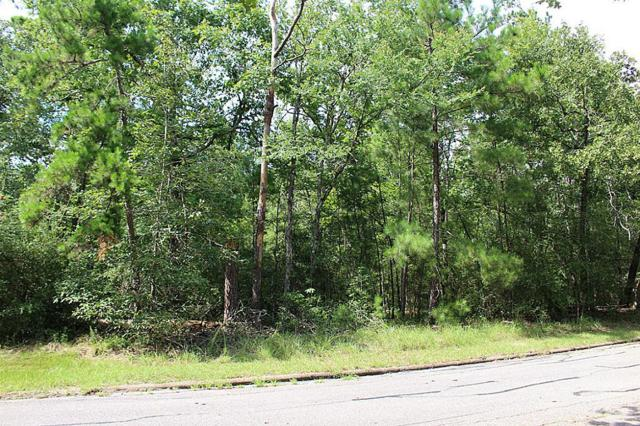 Lot 7 Juniper Court, Huntsville, TX 77320 (MLS #37523349) :: Mari Realty
