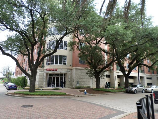300 St Joseph Parkway #409, Houston, TX 77002 (MLS #37523392) :: Krueger Real Estate