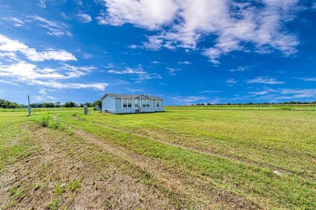 5220 Behrens Road, East Bernard, TX 77435 (MLS #37523524) :: The Property Guys