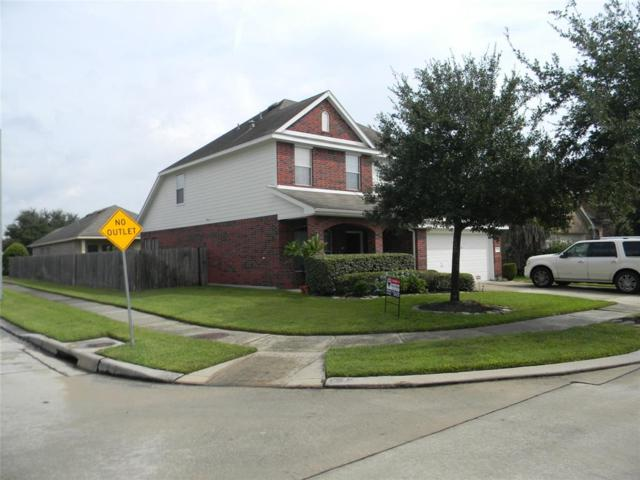 2935 Smokey Forest Lane, Spring, TX 77386 (MLS #37524271) :: Connect Realty