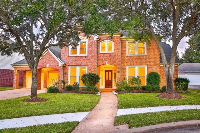 2323 Reflection Court, Missouri City, TX 77459 (MLS #37525440) :: Green Residential