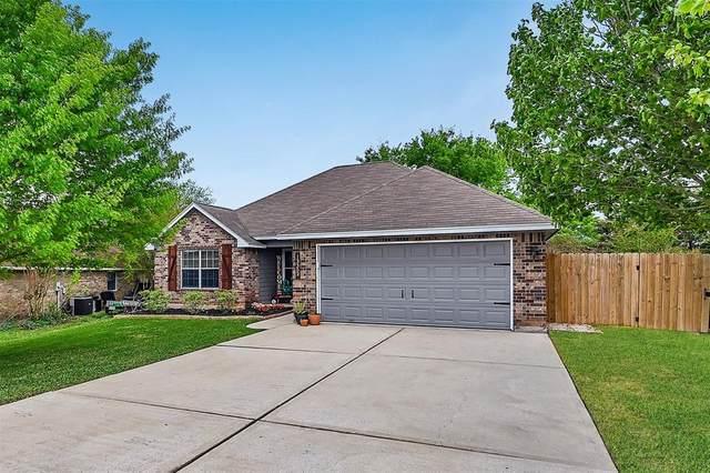 13352 Miller Lane, Willis, TX 77318 (MLS #37526235) :: The Sansone Group