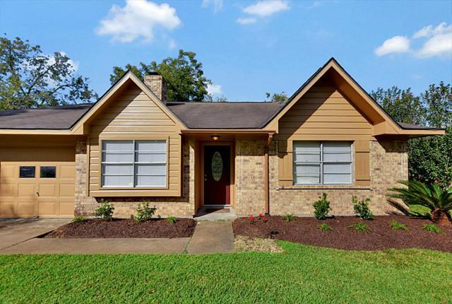 1004 Pecan Drive, League City, TX 77573 (MLS #37526845) :: Texas Home Shop Realty