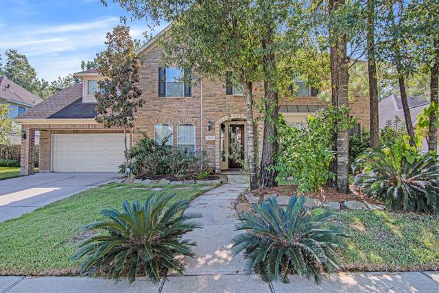 15311 Stable Run Drive, Cypress, TX 77429 (MLS #37534639) :: Texas Home Shop Realty
