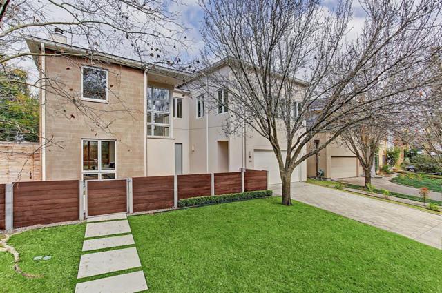 1314 Milford Street, Houston, TX 77006 (MLS #37536665) :: Texas Home Shop Realty