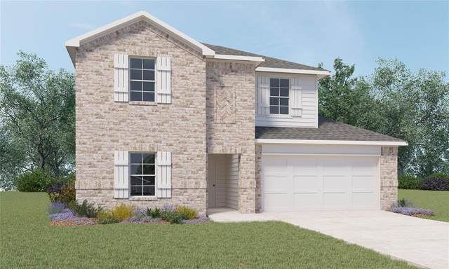8310 Tamarind Lane, Baytown, TX 77521 (MLS #37538889) :: The Freund Group