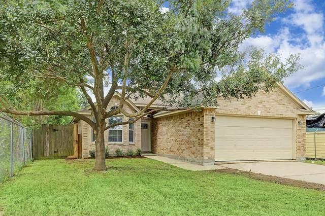 3565 Dreyfus Street, Houston, TX 77021 (MLS #37539750) :: Ellison Real Estate Team