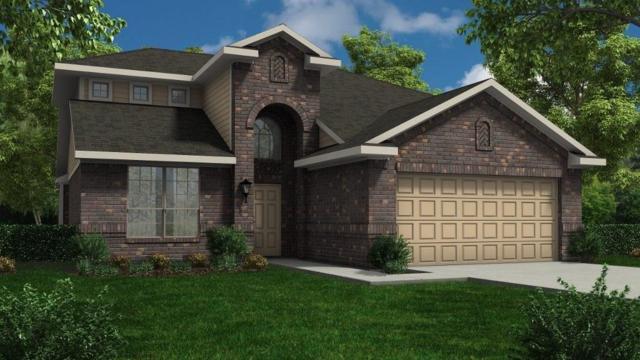 2593 Wood Park Boulevard, Conroe, TX 77304 (MLS #37540032) :: Texas Home Shop Realty