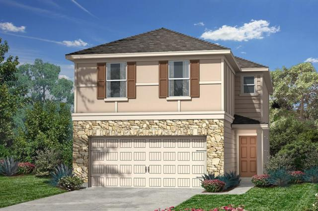 1850 Commons Meadow Lane, Houston, TX 77080 (MLS #37540408) :: The Home Branch