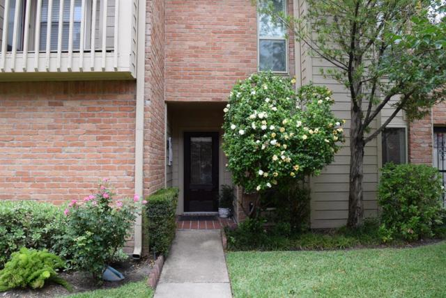 942 Memorial Village Drive #35, Houston, TX 77024 (MLS #37545281) :: Magnolia Realty